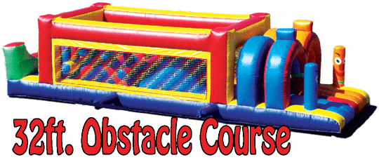 Inflatable Bounce House Bobcat Excavator Rental Louisville