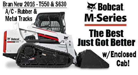 Inflatable Bounce House Bobcat Mini Excavator Rental